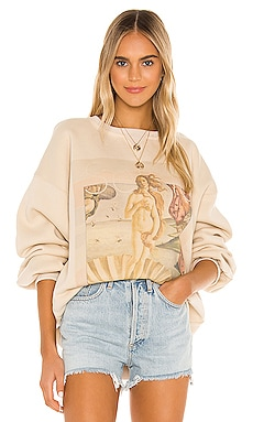 The Winter Sweater Selkie $139 NEW ARRIVAL