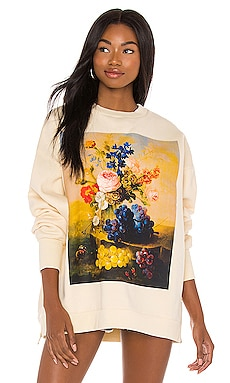 Dream Masterpiece Sweater Selkie $179