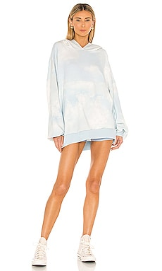 The Pillow Hoodie Selkie $199