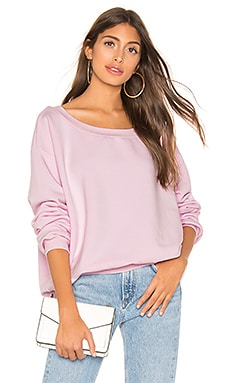 The Backseat Baby Sweatshirt Selkie $81