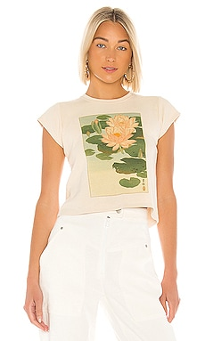 The Tiny Tourist Tee Selkie $67