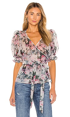 The Cloud 9 Top Selkie $139