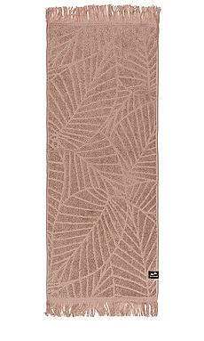 Kalo Hand Towel Slowtide $17