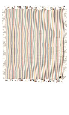 Lightweight Throw Blanket Slowtide $58