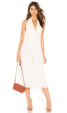 Stars In Her Eyes Jumpsuit Somedays Lovin $35 (FINAL SALE)