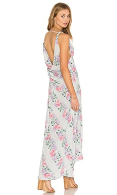 Somedays Lovin Joanie Floral Dress in Multi