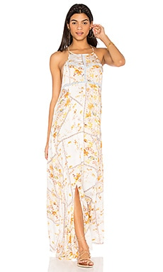 ROBE A LITTLE SUNSHINE