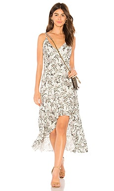 f4aef85195 Into Daybreak Strappy Dress Somedays Lovin $47 ...
