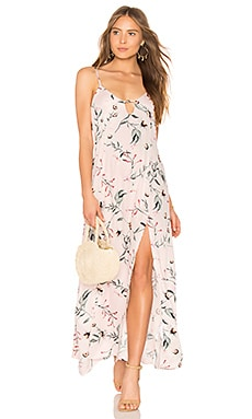 Lovers Soar Midi Dress Somedays Lovin $65
