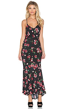 Somedays Lovin Shade of Day Maxi Dress in Multi