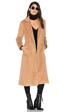 Take Me In Trench in Camel