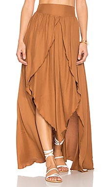 Miles Away Skirt