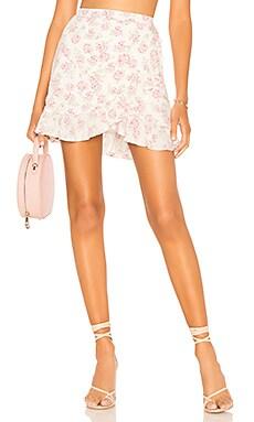 Young & Restless Skirt Somedays Lovin $43