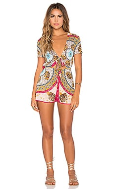 Sweet Revolution Romper