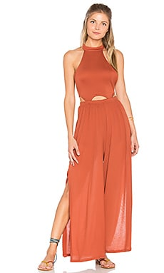 Fall for Freedom Jumpsuit