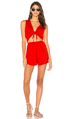 Long Road Home Playsuit
