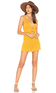 Heat Rising Playsuit Somedays Lovin $36