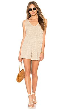 Bliss Playsuit