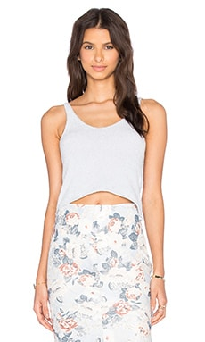 Retreat Knit Crop Top