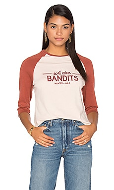 WE ARE BANDITS Tシャツ