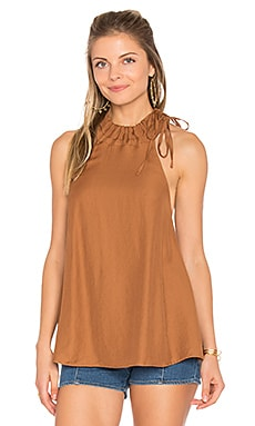 TOP HALTER MILES AWAY