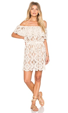 Somedays Lovin Moon Sister Dress in Natural