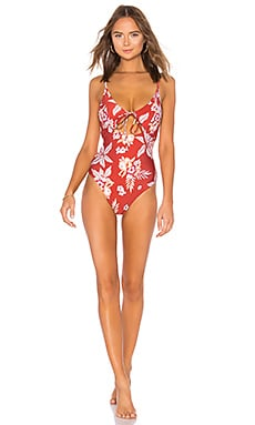 Golden Blooms One Piece Somedays Lovin $68
