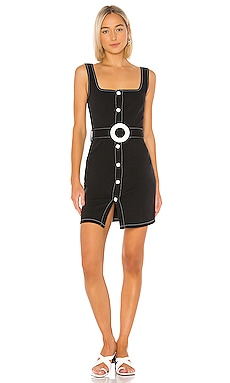Button Up Belt Dress Solid & Striped $40 (FINAL SALE)