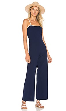 x STAUD The Breeze Jumpsuit