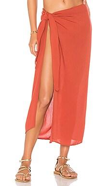 THE CAPIZ スカート