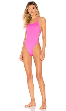 c135d52561c3a The Lindsay One Piece Solid   Striped ...