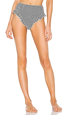 Lana Bikini Bottom Solid & Striped $84 NEW ARRIVAL