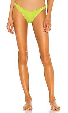 Rachel Bikini Bottom Solid & Striped $84
