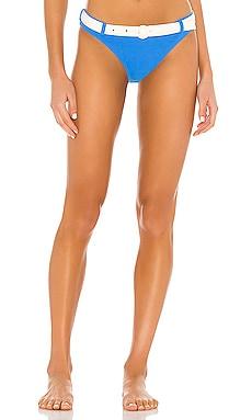 Rachel Bikini Bottom Solid & Striped $89 BEST SELLER