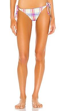 Iris Bikini Bottom Solid & Striped $84
