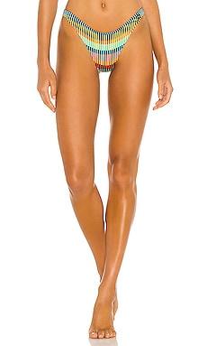 Rachel Bikini Bottom Solid & Striped $88