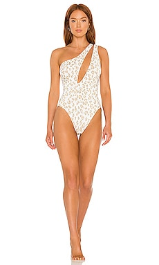 MAILLOT DE BAIN 1 PIÈCE ISSI Solid & Striped $188