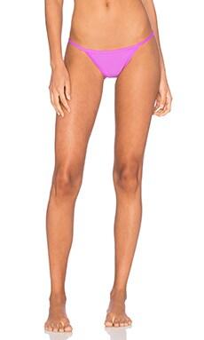 Salt Swimwear Ally Bikini Bottom in Bahamas