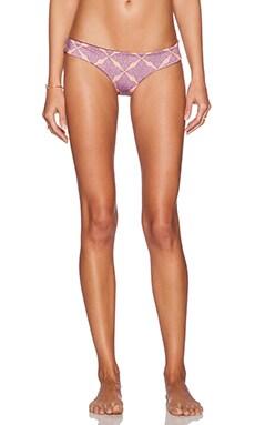 Salt Swimwear Freya Bikini Bottom in Mandala