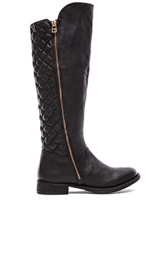 Steve Madden Northside Boot in Black