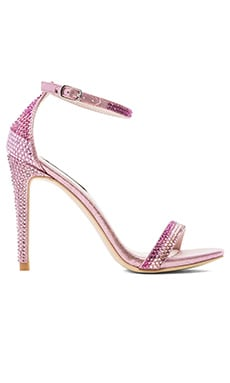 Steve Madden Stecy R Heel in Pink