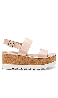 Krista Sandal in Rose Gold