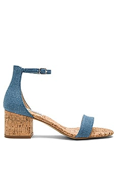 Irenee C Sandals in Denim