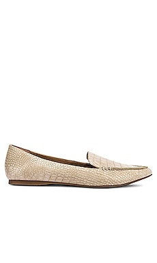 Feather Loafer Steve Madden $70
