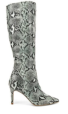 Kinga Heeled Boot Steve Madden $59