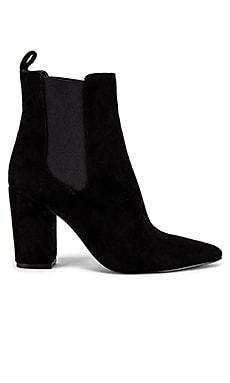 BOTTINES NOIRES SUBTLE Steve Madden $91
