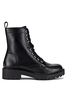 BOTAS CORDONES GUIDED Steve Madden $100