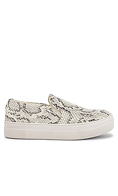 SNEAKERS SANS LACETS GILLS Steve Madden $80