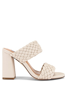 Tangle Quilted Mule Steve Madden $100
