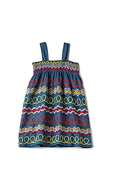Kids Magnolia Girl Dress